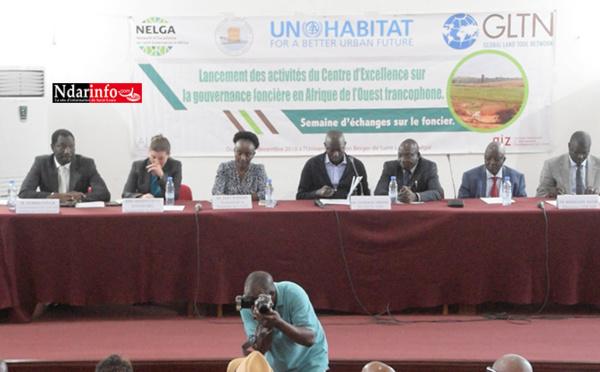 LITIGES FONCIERS : 70% affaires traitées par les tribunaux sénégalais (expert)