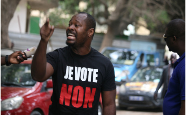 Le FRAPP soutient les travailleurs de la Compagnie sucrière sénégalaise (CSS)