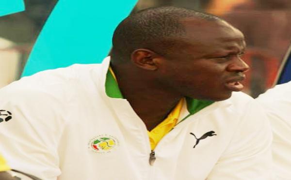 Pour Amara, le joueur de l'équipe nationale doit être exemplaire