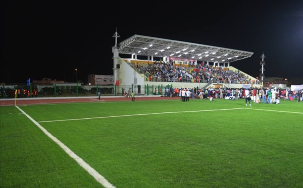 Saint-Louis : Un adolescent retrouvé mort au stade Mawade WADE
