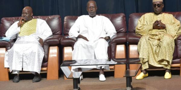 Boun Abdallah DIONNE lance le mouvement de BRAYA [photos]