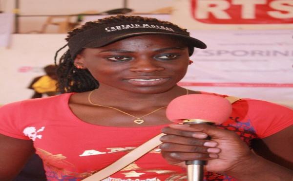Fary Seye, une réelle chance de médaille pour le Sénégal