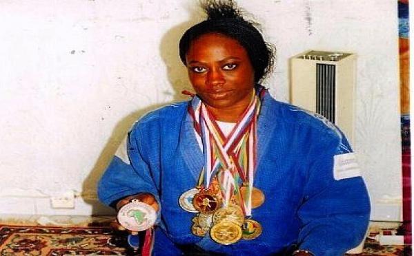 Judo Championnats d'Afrique : Fary Seye se bronze