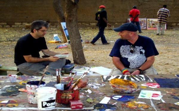 Impact lance la seconde édition des Rencontres Internationales des Arts de Saint-Louis du Sénégal