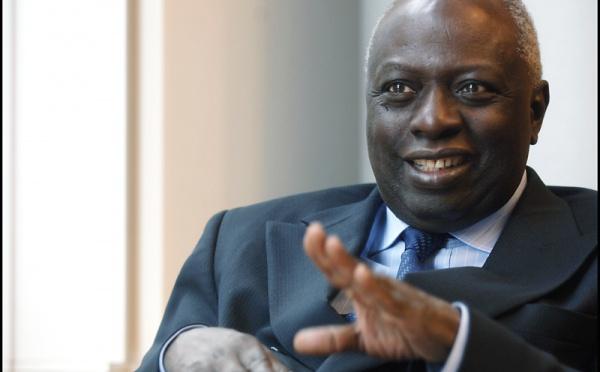 Présidentielle 2012 : Jacques Diouf candidat ?