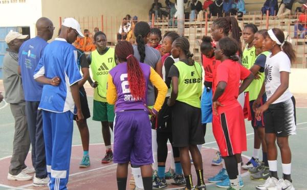 Basket - Super coupe du Sénégal : la première édition à Saint Louis