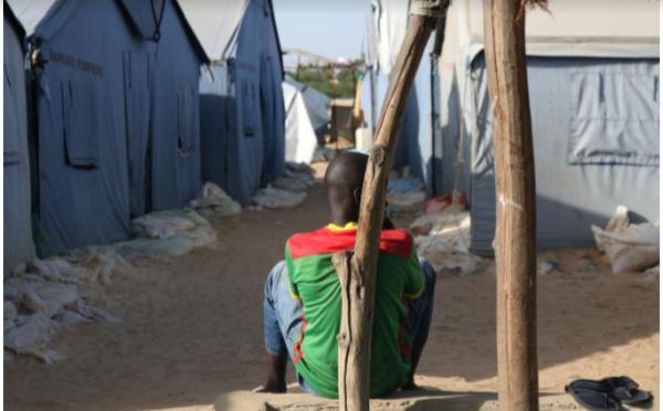 Saint-Louis : Comment les Croix-rouge sénégalaise et espagnole comptent préparer les populations contre les catastrophes naturelles