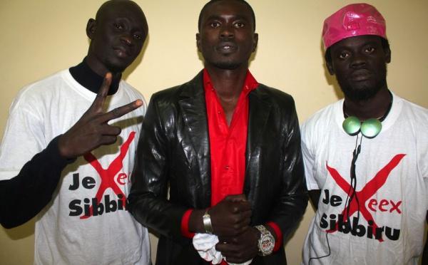 Xeex Sibburu : Saint-Louis Soldiers remporte l'étape du Nord
