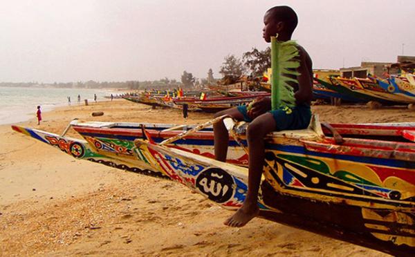 Guet-Ndar au bord de la crise économique ( vidéo)