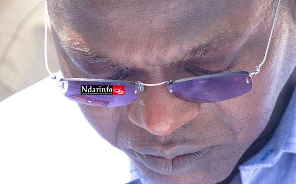 GUET-NDAR : les pêcheurs réclament le limogeage du ministre Oumar GUEYE (vidéo)