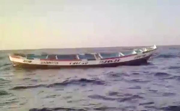 Affaire des 7 pêcheurs « disparus » de Guet-Ndar : les corps  attendus, ce soir, à Dakar
