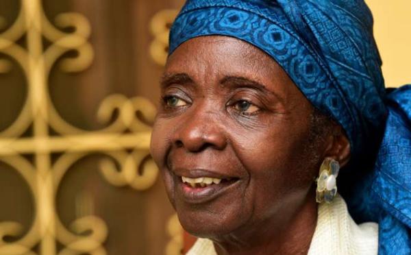 Rencontre avec Aminata Sow Fall, pionnière de la littérature francophone