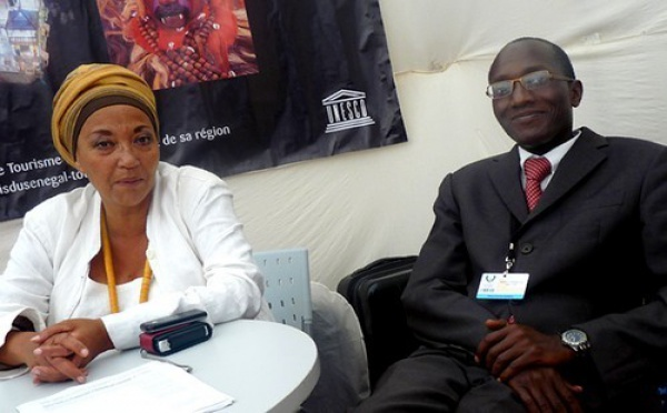 Ahmadou CISSE, Directeur du Syndicat d'Initiative de Saint-Louis : « Le tourisme à Saint-Louis se maintient et ne régresse pas »