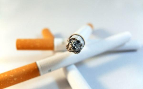 Cheikh Diarra veut mener un combat permanent contre le tabac