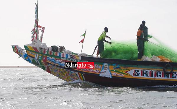 Dragage de la brèche : les pêcheurs devront attendre que ... (vidéo)