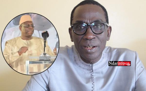 Danse de Macky SALL sur la place Faidherbe : « Une insulte à la mémoire des 7 pêcheurs Guet-Ndariens morts au Cap-Vert », selon Me Abatalibe GUEYE  (vidéo)