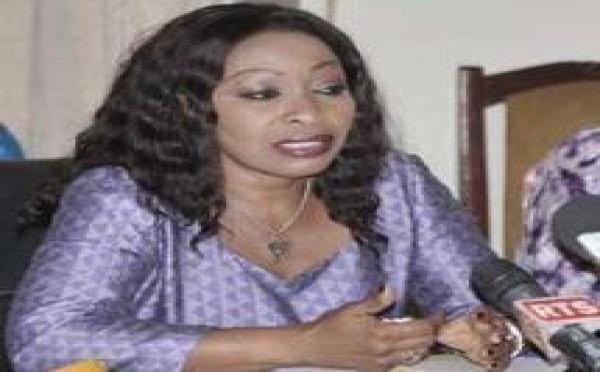Awa Ndiaye appelle à axer la communication sur la prévention