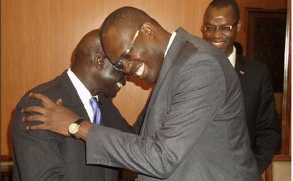 Dernière minute - Khalifa Sall soutient Idrissa Seck
