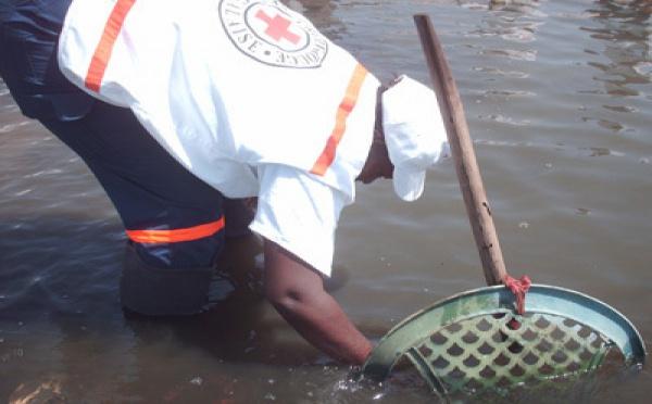Saint-Louis: Lancement de la campagne nationale de lutte contre les maladies liées aux inondations