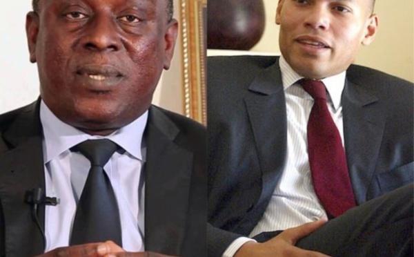 Gadio affirme avoir boycotté 6 mois les conseils de ministres juste pour ne pas avoir à poser ses yeux sur Karim Wade