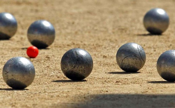 Pétanque : Saint-Louis championne nationale