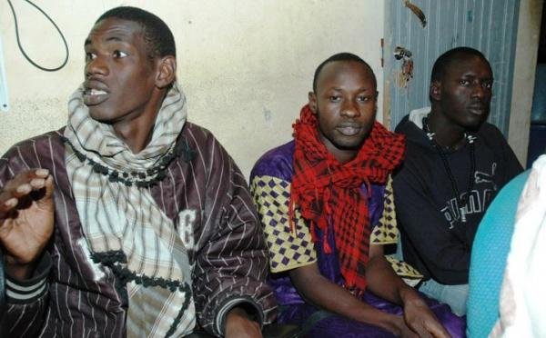 Théâtre Première édition du Frite : Saint-Louis abrite le 'Sommet de l'Union des humoristes africains'