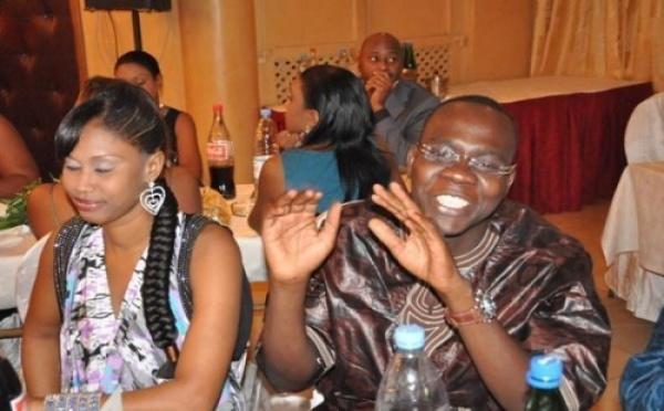 """Abdou Guité Seck : """"je suis correct avec les femmes, comme avec tout le monde"""""""