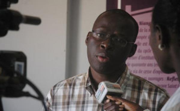 """Bamba Dièye ne veux pas dialoguer avec un Président """"appelé à partir"""""""