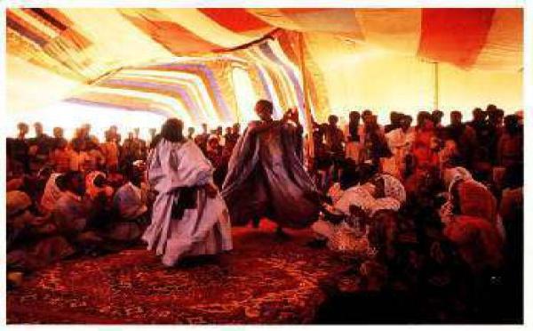 Réélection de Me Wade en 2012: Les maures du Oualo se mobilisent