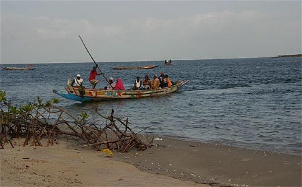 ¨Saint-Louis- Erosion côtière : les experts suggèrent l'utilisation des taxis-bateaux