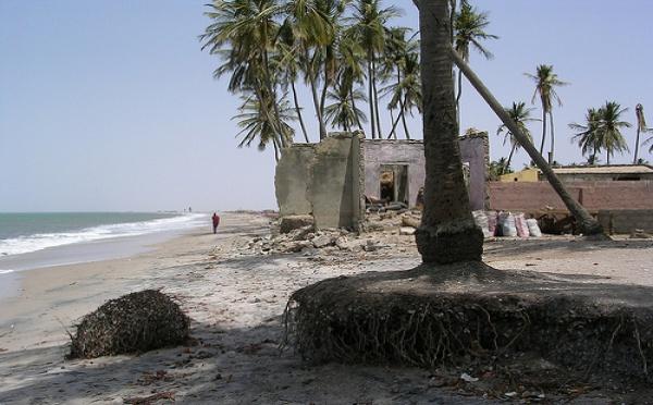 Saint-Louis-Erosion côtière : Djibo Ka annonce le demarrage d'''une étude globale'' de 10 milliards 417 millions francs CFA