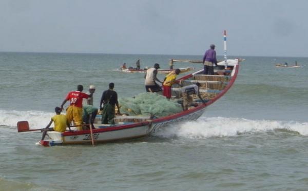 Saint-Louis - Triste nouvelle à Guet-Ndar : 12 pêcheurs portés disparus