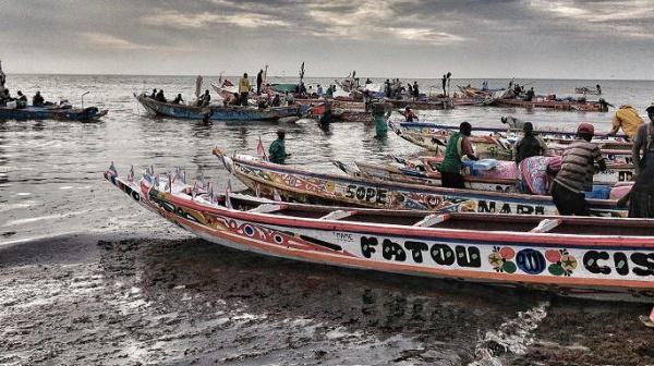 La Mauritanie veut rapatrier 12.000 pêcheurs. Déjà, 350 expulsés