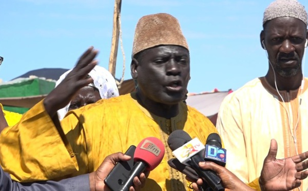 """Expulsion des pêcheurs de Saint-Louis : """" L'Etat du Sénégal ne semble pas comprendre la politique de la Mauritanie """", soutient Moustapha DIENG"""