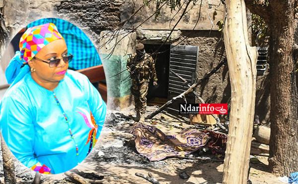 Mali : La descente aux enfers. Par Me Fatima FALL