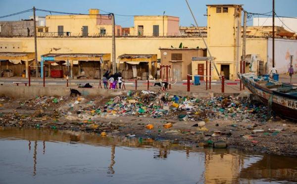 Macky Sall veut un Sénégal propre
