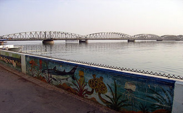 Sos Pont Faidherbe de Saint-Louis