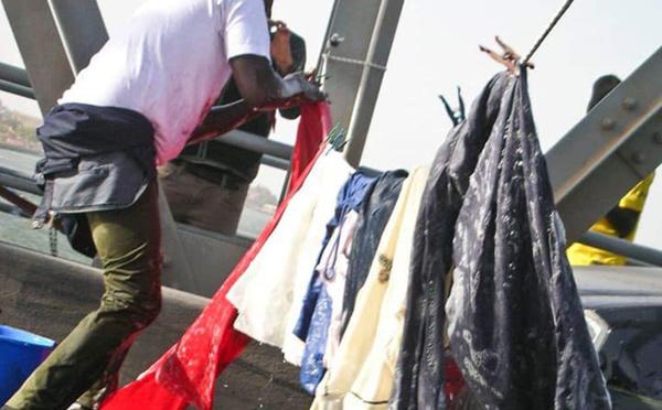 Performance sur le Pont : Mbaye DIOP convoqué par la police