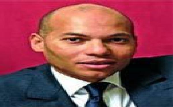 Karim Wade menace de porter plainte contre l'ex-ambassadrice des USA à Dakar et Sogué Diarisso