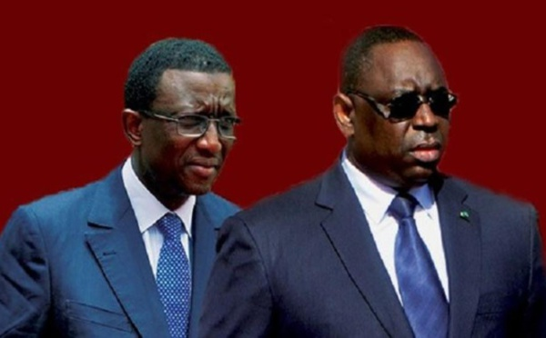Gouvernement : quand Amadou Bâ perturbe les plans de Macky Sall