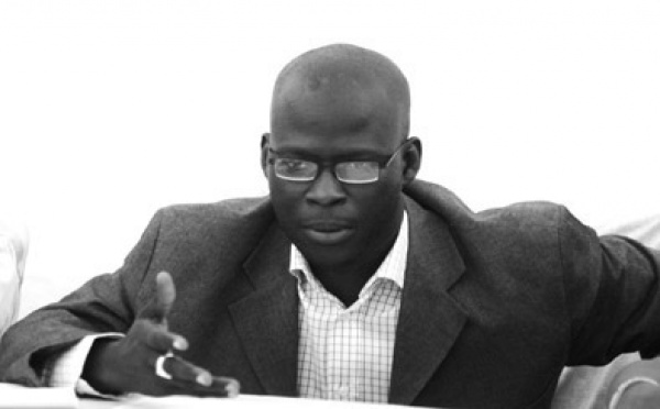 Le Fsd/Bj boude Et propose La candidature de Cheikh Bamba Dièye