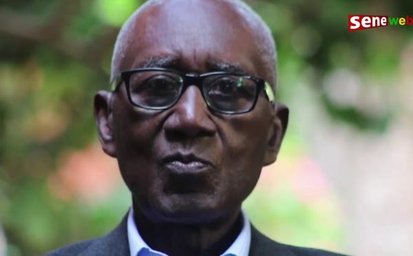 Décès du général d'armée Lamine Cissé, ancien ministre de l'intérieur