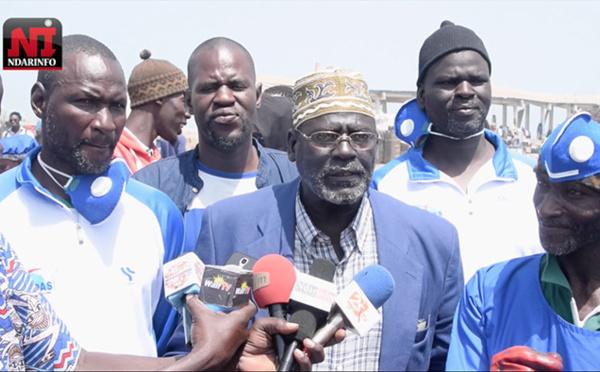 PÊCHE : Moustapha DIENG élu SG national de l'UNAPAS