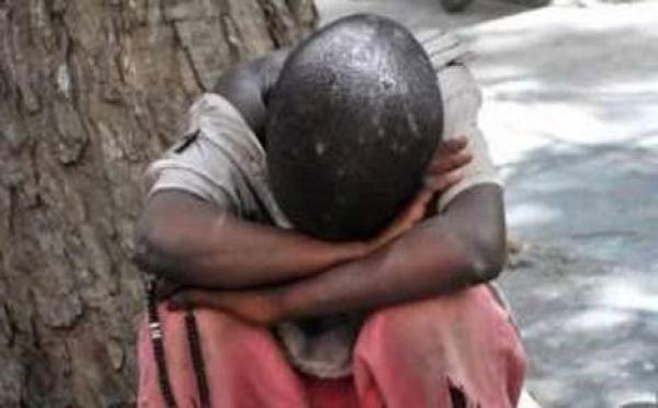 SENEGAL-ENFANCE  Saint-Louis : un activiste dénonce la maltraitance des enfants