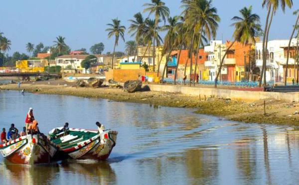 Le fleuve Sénégal en danger à cause de la mauvaise pratique de l'orpaillage ( Omvs)