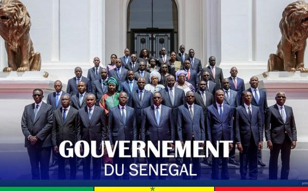 Conseil des ministres : les nouvelles nominations ...
