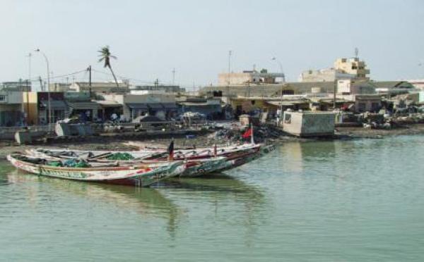 Saint-Louis : 104 pirogues arrêtées depuis 05 ans en terre mauritanienne