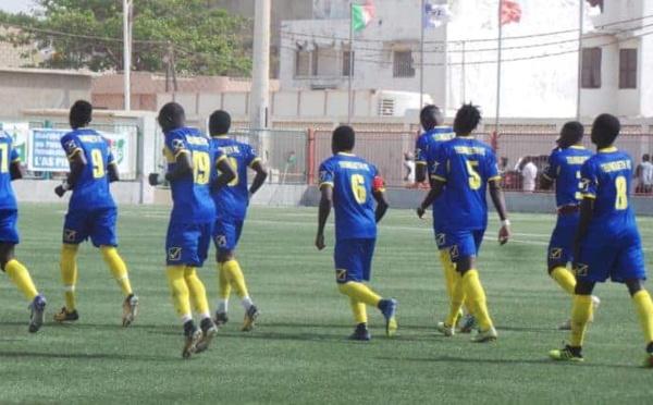 Coupe du Sénégal : Le Teungueth FC bat l'USC de Saint-Louis et se qualifie en finale
