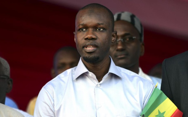 Scandale sur le Pétrole : le FBI a entendu Ousmane SONKO