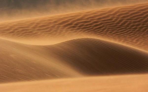 Qualité de l'air : Saint-Louis reçoit des particules provenant du désert (environnementaliste)
